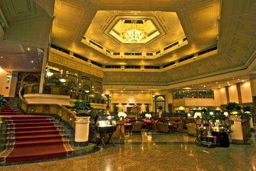 Century park hotel manila wedding